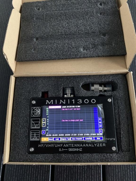 Mini 1300 Analyser A2e1e210