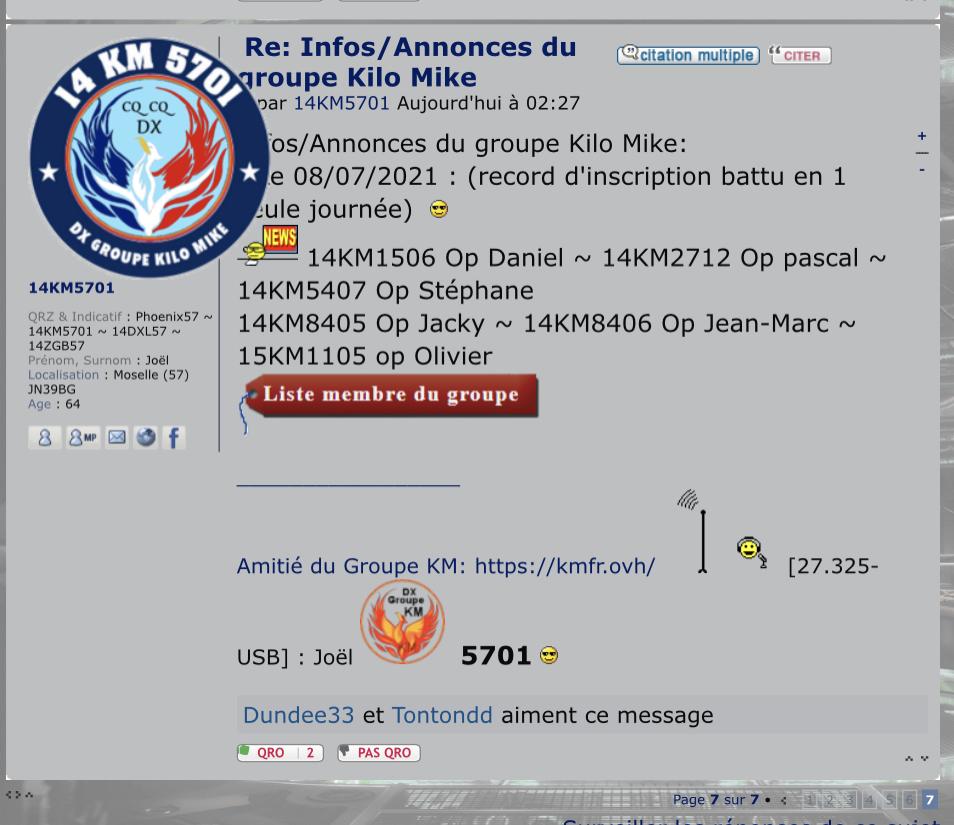 Compte rendu des Kilo Mike par département - Page 2 F2846410