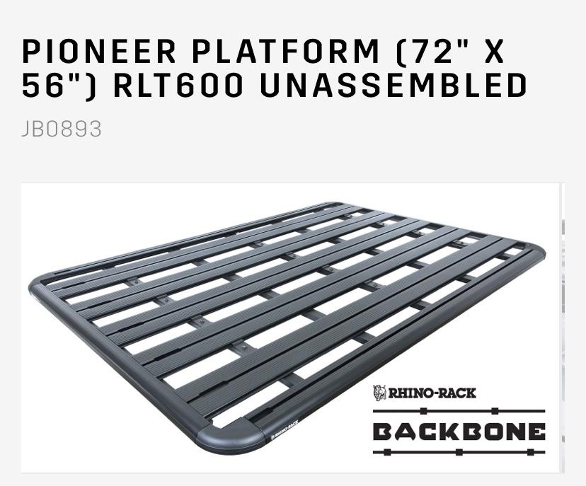 Installare Rhino Rack su JLU 0d491010