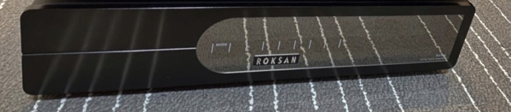 Roksan K2 Power Amp 18db1b10