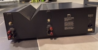 aragon18K MKii preamp/8008 dual mono amp/ Power supply 52d27010