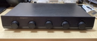 aragon18K MKii preamp/8008 dual mono amp/ Power supply Af6b8210