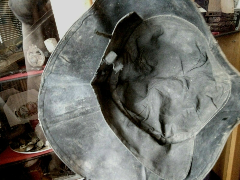Mütze U-Boot Ll10