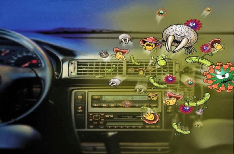 Khám phá những cách khử mùi xe ô tô hiệu quả nhất Khu-mu10