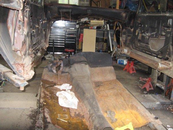 lunatic 69 camaro build thread 19358410