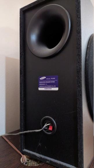Consiglio primo step : scelta diffusori (200€) per vecchio amplificatore - Pagina 2 Img_2016