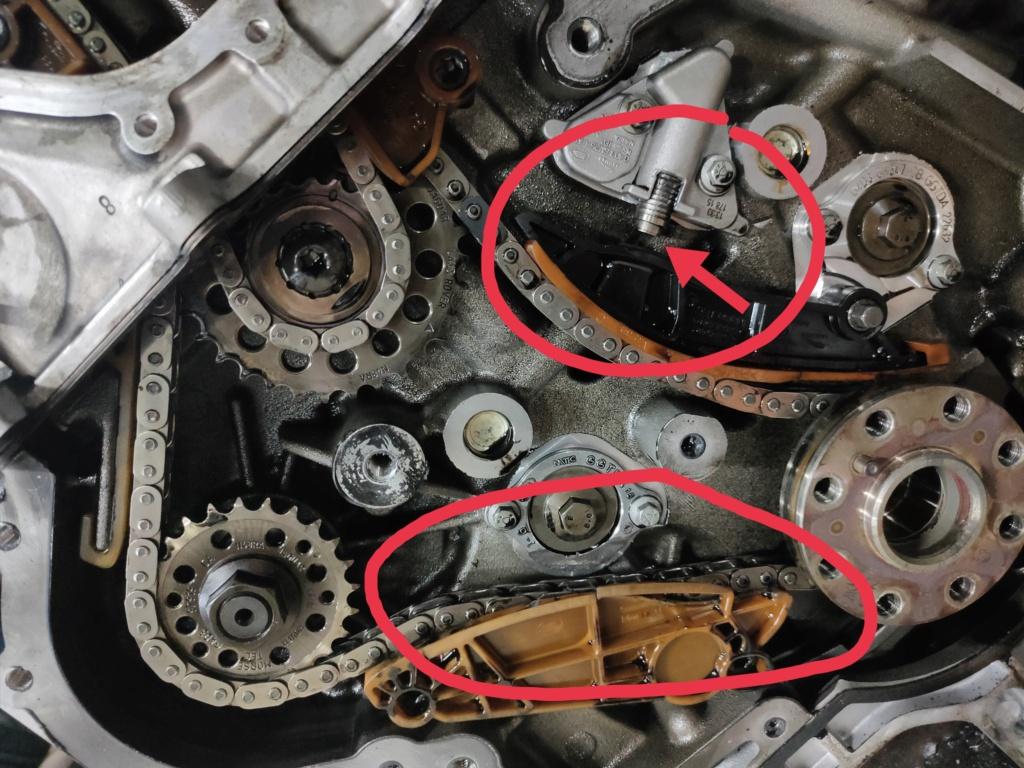 atencion, posible problema de distribucion en los evos fabricados de 2015 a 2018 motores ingeniun - Página 5 Img_2010