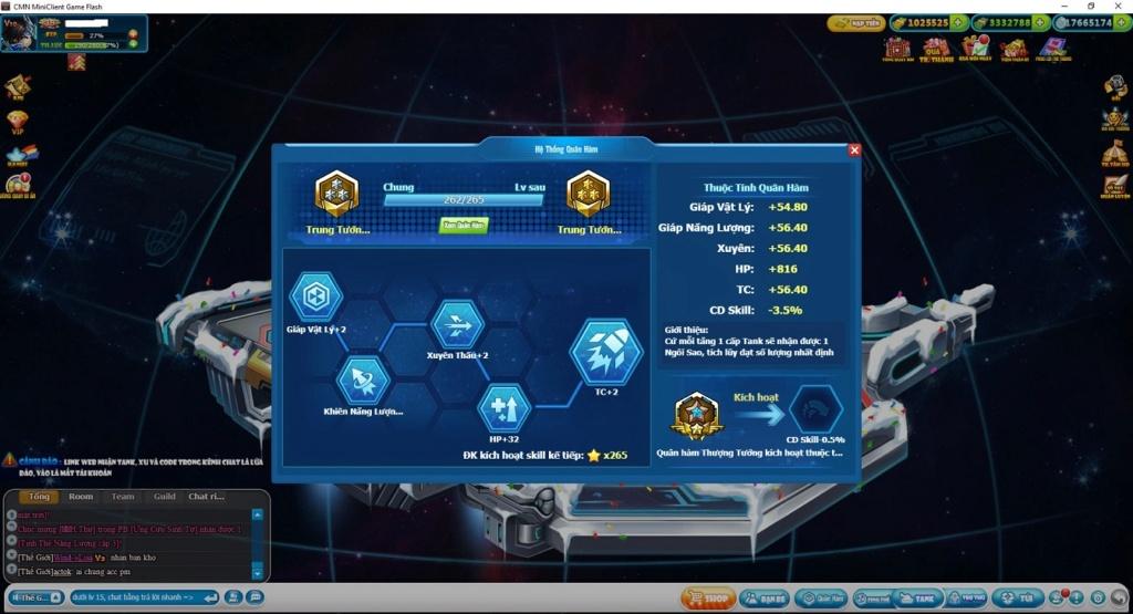 Hack BangBang, hack tank Bang Bang miễn phí 19403210