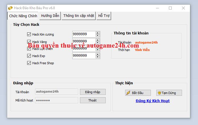 Hack Đảo Kho Báu 2021 - Page 5 Daokho10