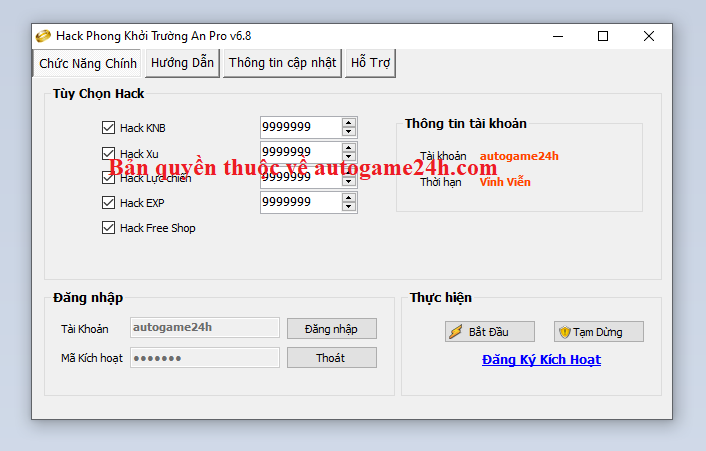 Hack Phong Khởi Trường An miễn phí - Page 5 Phongk10