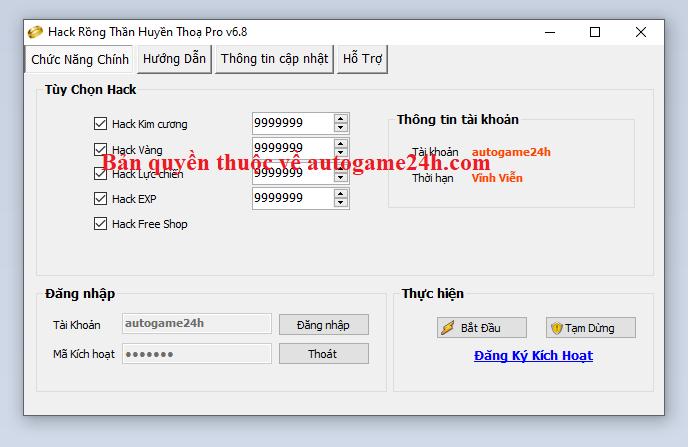 Hack Rồng Thần Huyền Thoại miến phí - Page 6 Rongth10