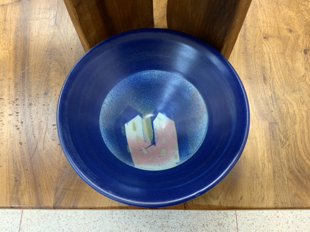 Pottery by Jane Gregory/McCallum, Nelson 21436f10