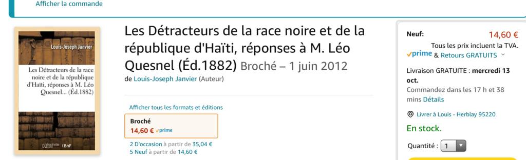 Humble adresse aux électeurs de la commune de Port-au-Prince. 1b5f6410