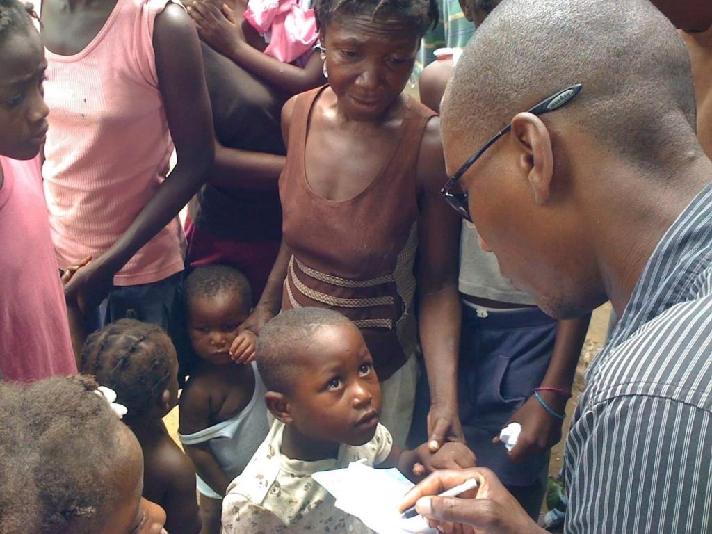 Hommage au peuple Haïtien : la fin de l'oligarchie transnationale 2f371f10