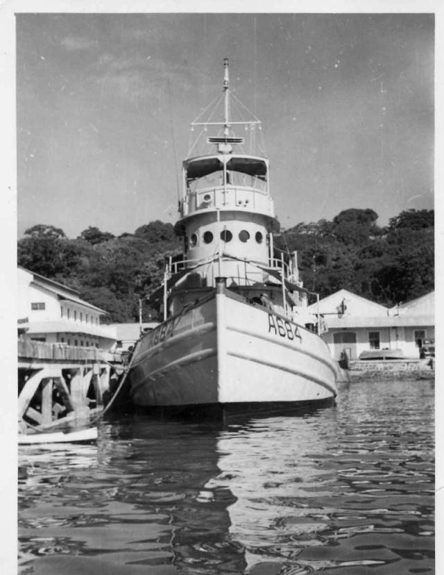 Marins des Ports - Page 3 Coolie10