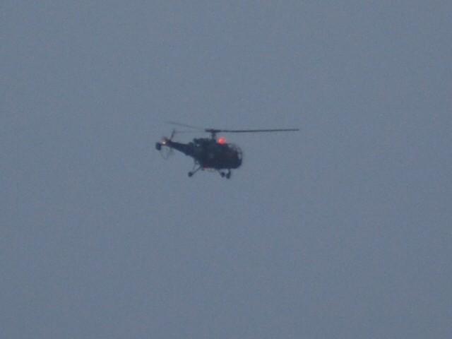 [Aéronavale divers] Alouette 3 010