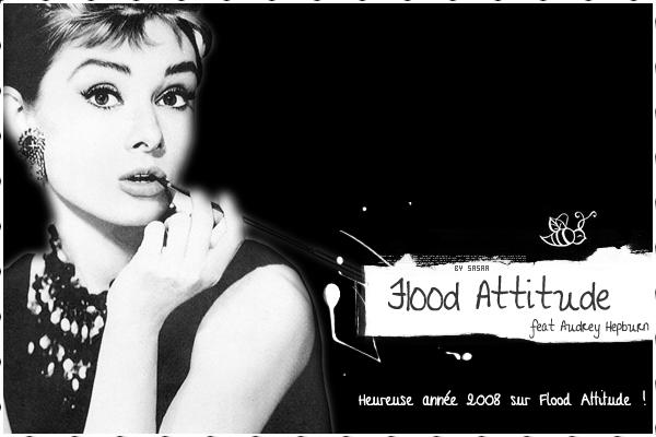 Flood-Attitude