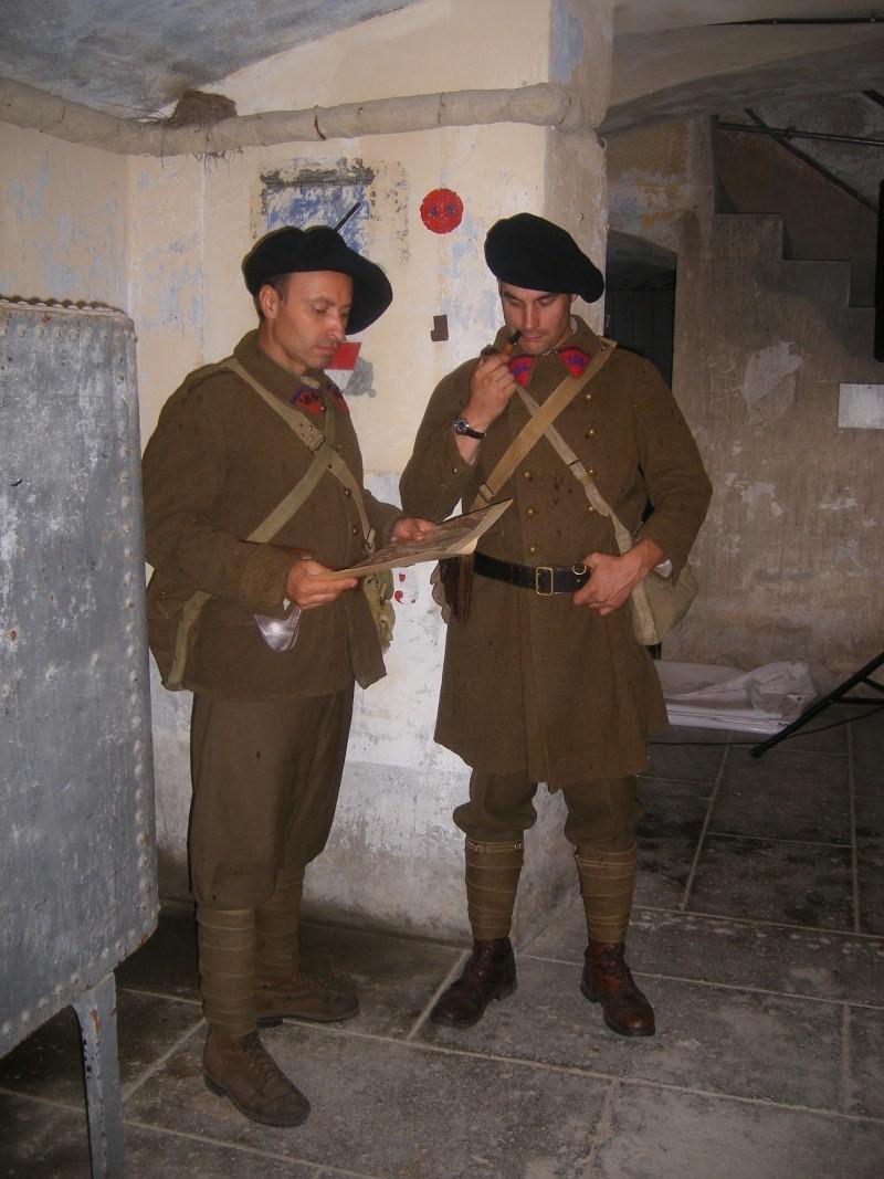 Fête du fort du Télégraphe Fort_d31