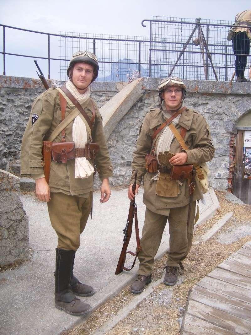 Fête du fort du Télégraphe Fort_d32