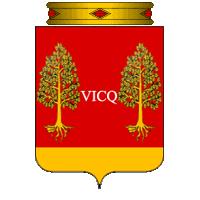 Fief de Vicq sur breuil (Dame Sofja)