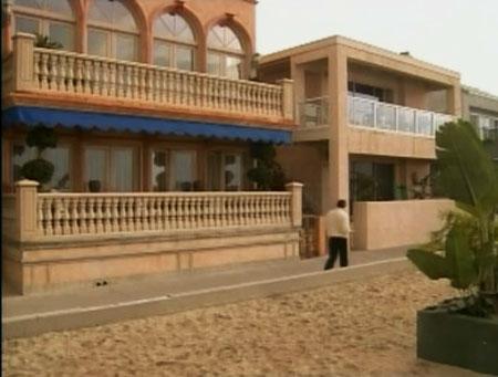La maison de Ben ou la maison de la plage 20090717