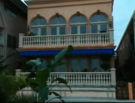 La maison de Ben ou la maison de la plage 20090718