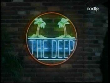 Le Deep la discothèque de Ben  20090814