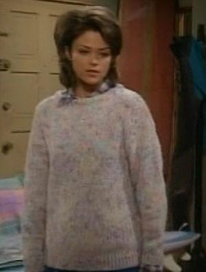 Le dressing de Meg Episod10