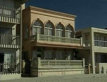 La maison de Ben ou la maison de la plage Maison11