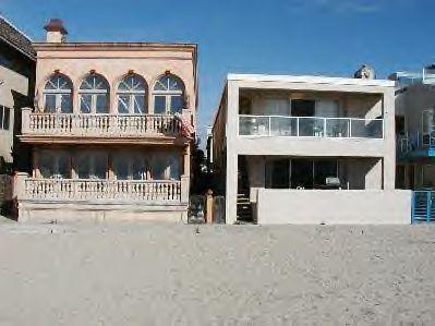 La maison de Ben ou la maison de la plage Pic32711