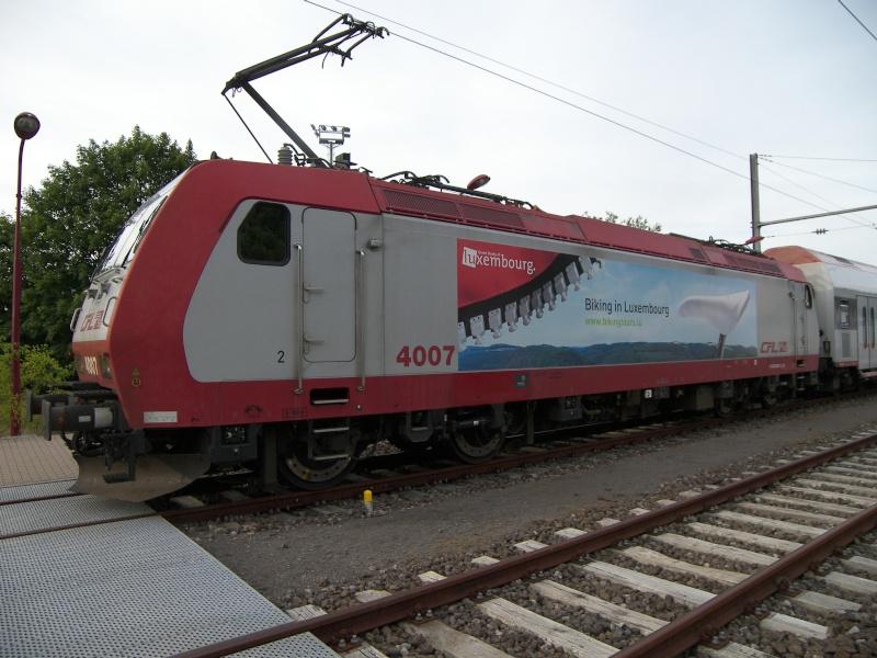 Les livrées publicitaires des machines CFL 100_8136
