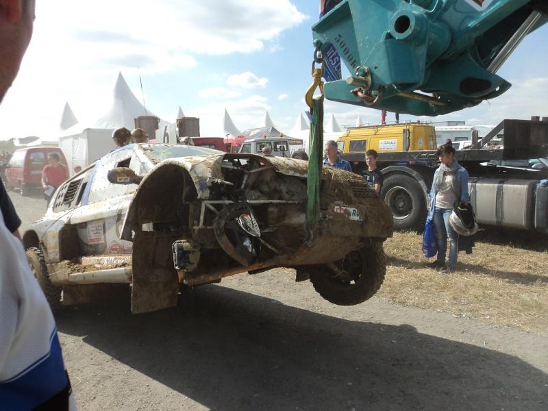 Recherche photos N°6 Proto Clio SDS RACING aux 24H TT 2012 Dsc02019
