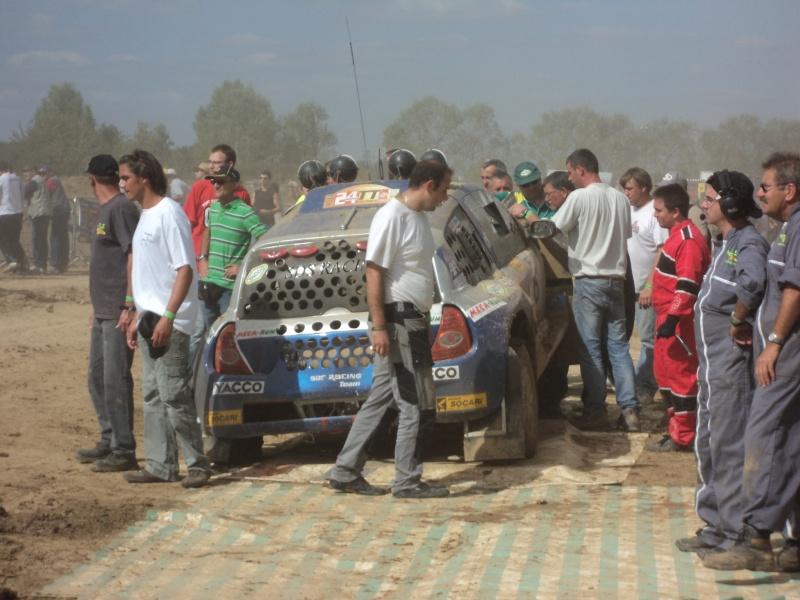 Recherche photos N°6 Proto Clio SDS RACING aux 24H TT 2012 Dsc02020