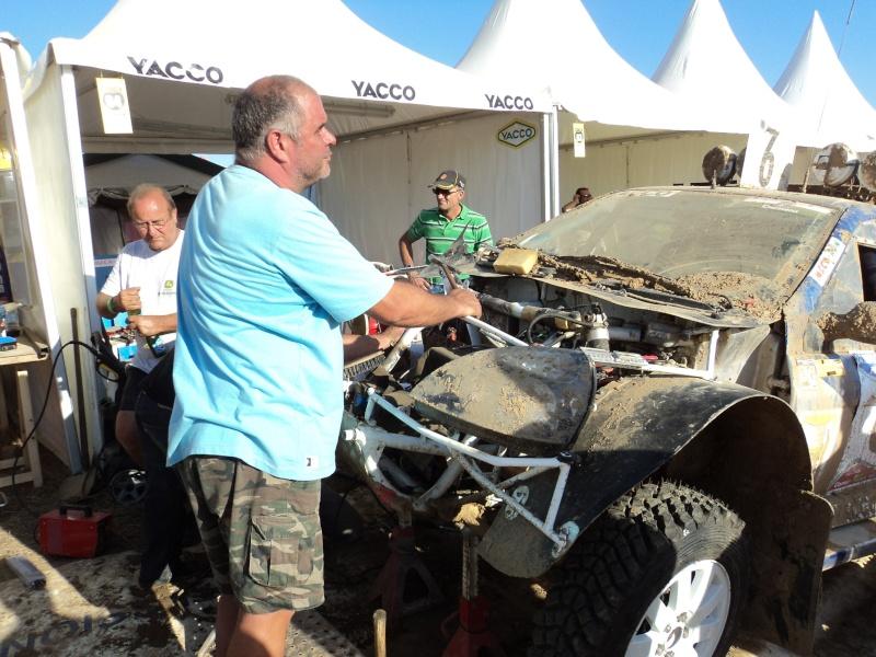 Recherche photos N°6 Proto Clio SDS RACING aux 24H TT 2012 Dsc02123