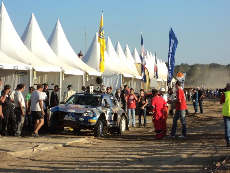 Recherche photos N°6 Proto Clio SDS RACING aux 24H TT 2012 Dsc02124