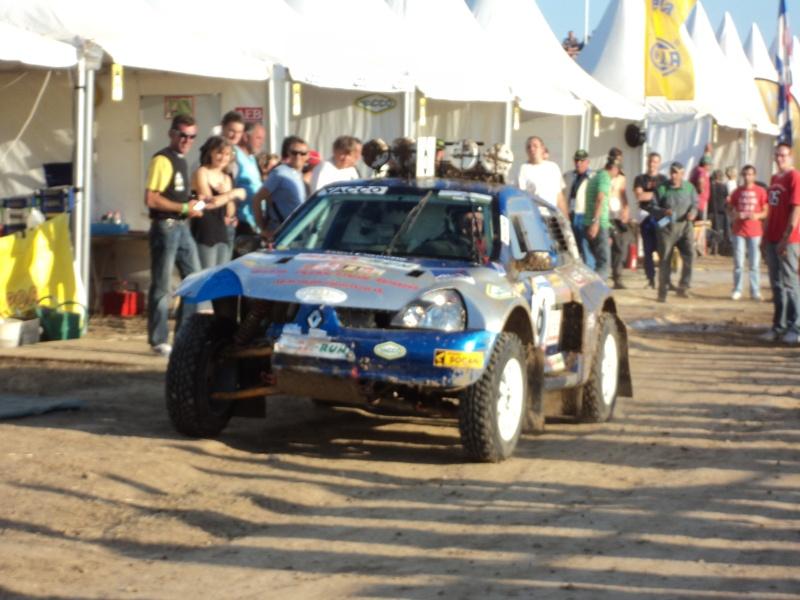 Recherche photos N°6 Proto Clio SDS RACING aux 24H TT 2012 Dsc02125