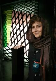 Zoyâ Pirzâd [Iran] Portra10