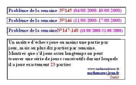 problème N°145-148 (04/08/2008-31/08/2008) Pb_n1410