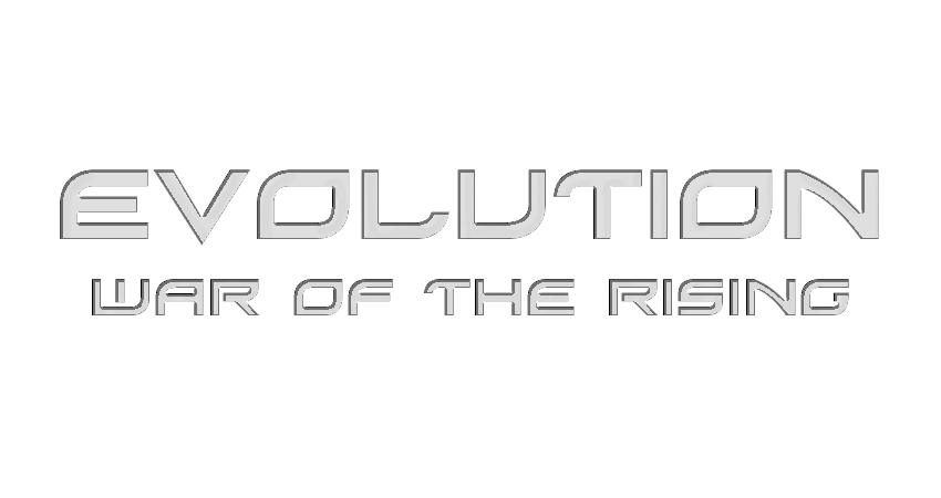 Evolution - War of the Rising