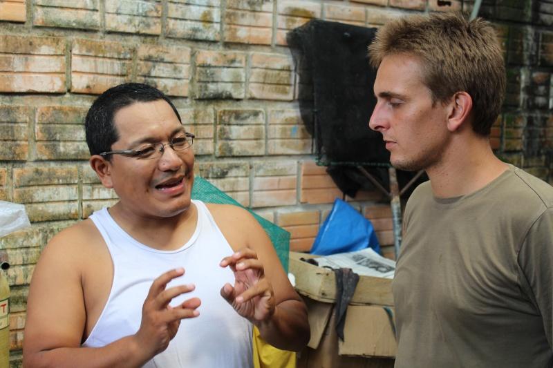Voyage au Pérou (croisière aquario solidaire 2012)  2510