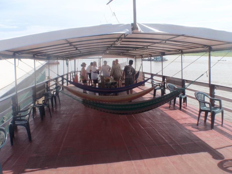 Voyage au Pérou (croisière aquario solidaire 2012)  2710