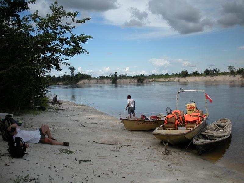 Voyage au Pérou (croisière aquario solidaire 2012)  3910