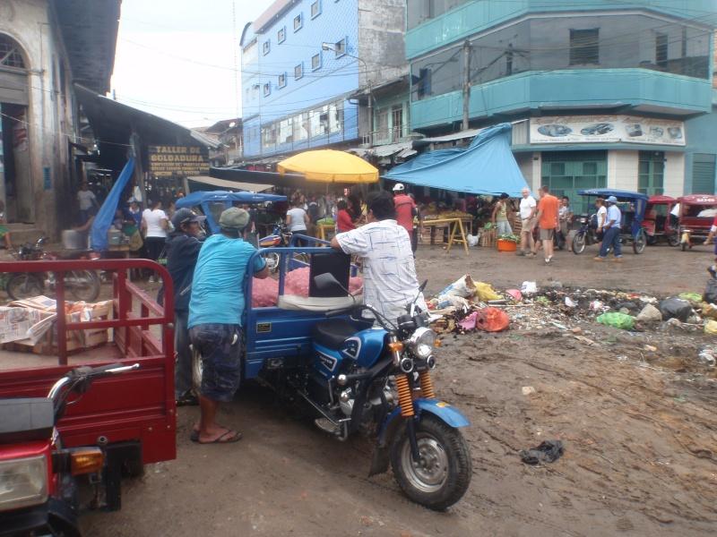 Voyage au Pérou (croisière aquario solidaire 2012)  610