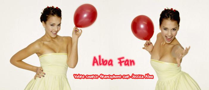 Alba Fan