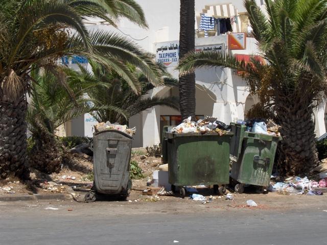 l'état de la ville de monastir Afbeel11