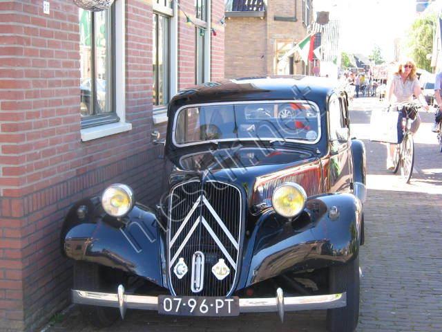 Citroën oldtimer B9aa9d10