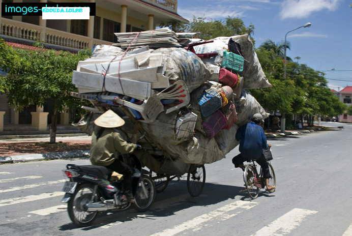 Les moyens de transport Convoi11