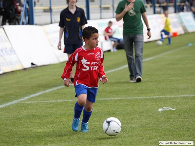 Youssef enfant futur star du football   Img_3510