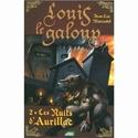 [Marcastel, Jean-Luc] Louis Le Galoup - Tome 2: Les Nuits d'Aurillac 51ptpj10