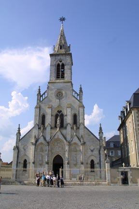 Fête de ND du Sacré-Coeur Issoud11